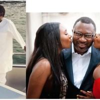 Checkout Billionaire Femi Otedola's house, Private jet, Yacht and fleet of expensive cars (With Pics)