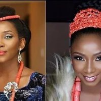 Meet Chimebuka Nnaji, Genevieve Nnaji's daughter: See facts you never knew about her (With Photos)