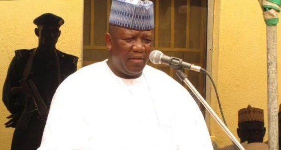 Image result for Abdul'aziz Abubakar Yari net worth