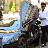 7 most expensive cars owned by African footballers (Photos)
