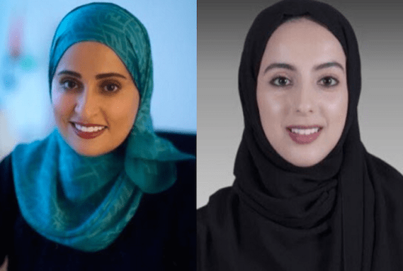 UAE appoints the country's first Minister of State for Happiness theinfong.com 700x470