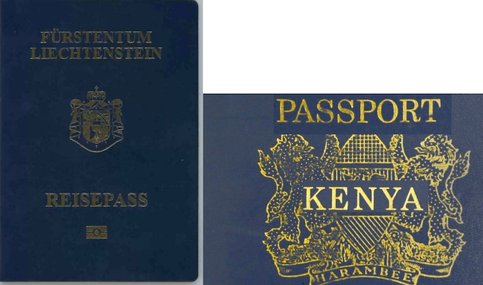 Top 10 most powerful African passports - #1 takes you everywhere in the world
