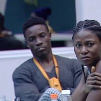 #BBNaija: Everyone is angry with Bally after he did this to Debie Rise - Even Biggie reacted