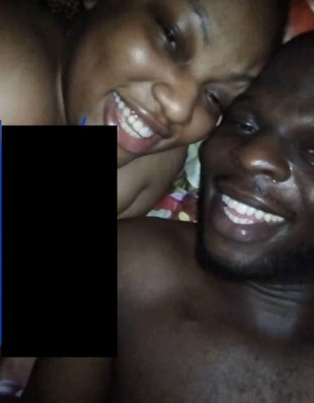 Leaked sextape photo of Nigerian pastor, Chris Omatsola and Princess Tamaratokoni Okpewho