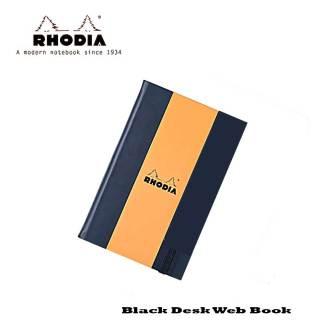 Rhodia Desk Web notebook