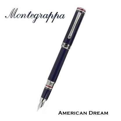 Montegrappa American Dream