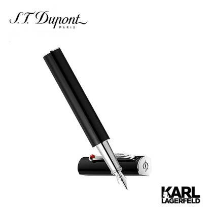 Dupont Karl Lagerfeld Pen