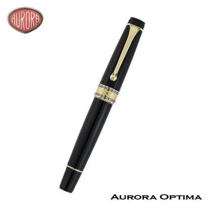 Aurora Optima Black FP Closed
