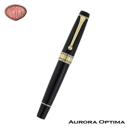 Aurora Optima Black FP Closed