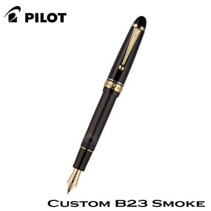 Pilot Custom B23 Fountain Pen