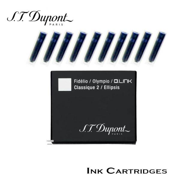 Dupont Ink Cartridges