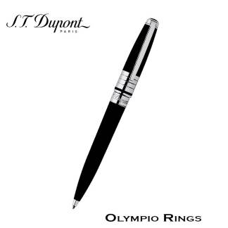 Dupont Olympio Rings Ball Pen