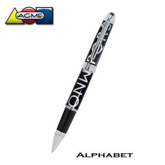 Acme Studio Alphabet Convertible Pen