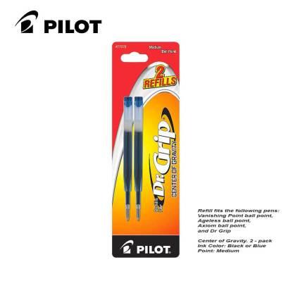 Pilot Doctor Grip Refill