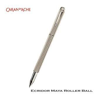 Caran d'Ache Ecridor Maya Roller Pen