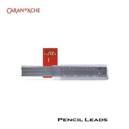 Caran d'Ache Pencil Leads