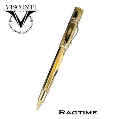 Visconti Rag Time Roller Ball