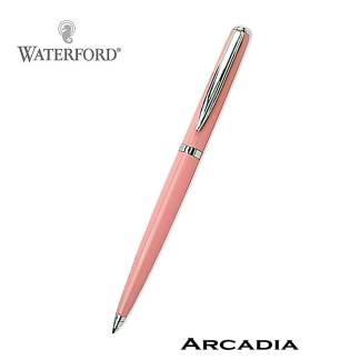 Waterford Arcadia Pink Ball Pen