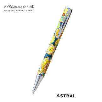 Metropolitan Museum Astral Ball Pen