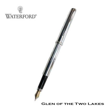 Waterford Glen Two Lakes Fountain Pen