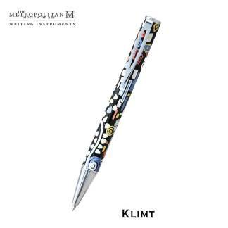 Metropolitan Museum Klimt Ball Pen