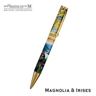 Metropolitan Museum Magnolia Ball Pen