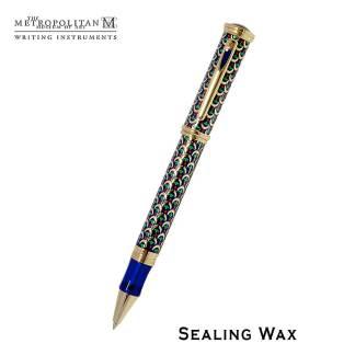 Metropolitan Museum Sealing Wax Roller Pen