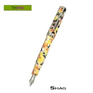 Think Shag Fountain Pen