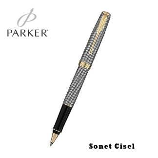 Parker Sonnet Cisel Roller Ball