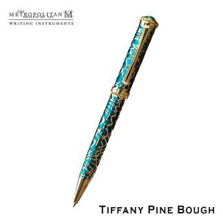 Metropolitan Museum Tiffany Ball Pen