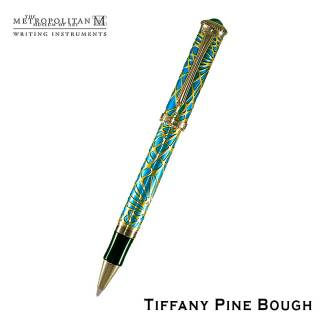 Metropolitan Museum Tiffany Roller Ball