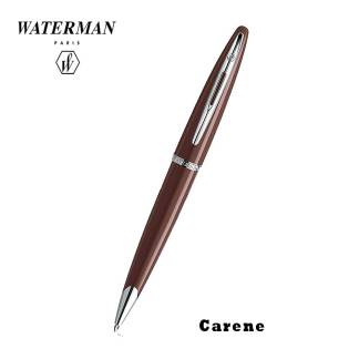 Waterman Carene Brown Ball Pen