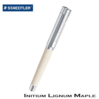 Staedtler Initium Lignum Maple Fountain Pen