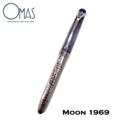 Omas Moon 1969 Roller Ball