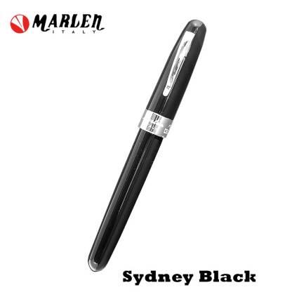 Marlen Sidney Fountain Pen