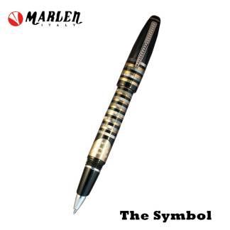 Marlen HTF Geneve Symbol Roller Ball