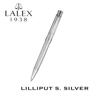 Lalex Elementi Lilliput Ball Pen