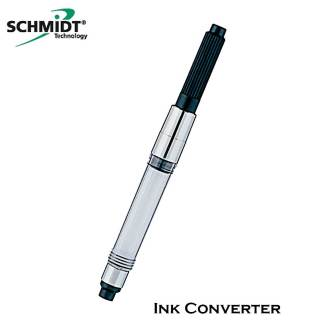 Schmidt Piston Ink Converter