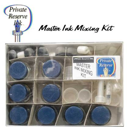 Private Reserve Master Ink Mix Kit