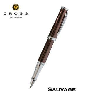 Cross Sauvage Giraffe Roller Pen