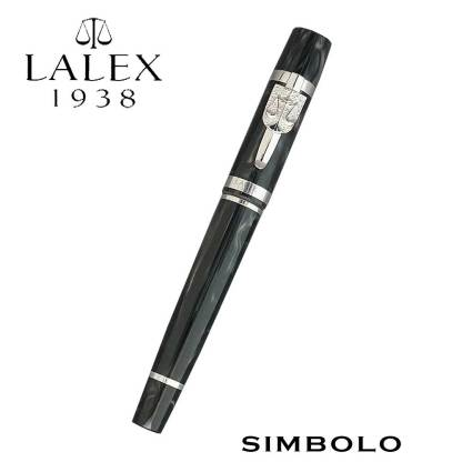 Lalex Simbolo Fountain Pen