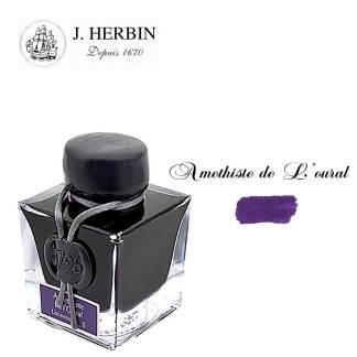 J Herbin 1798 Amethyste de l'Oural Ink
