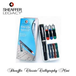Sheaffer Calligraphy Classic Mini