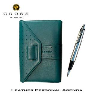 Cross Leather Legacy Personal Agenda