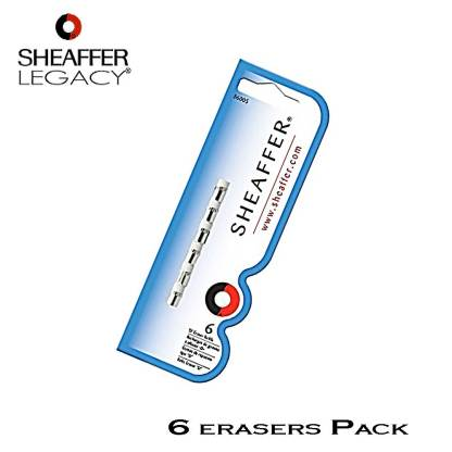 Sheaffer Pencil Erasers