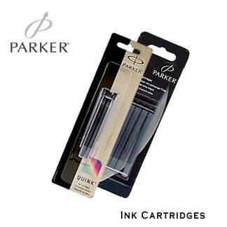 Parker Ink Cartridges