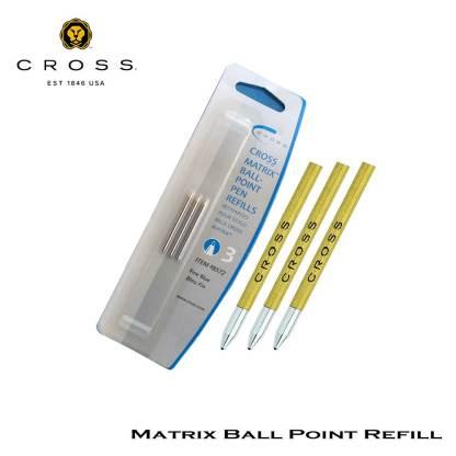 Cross Matrix Ball Pen Refill