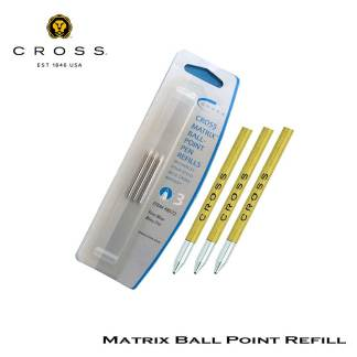 Cross Matrix Ball Pen Refill