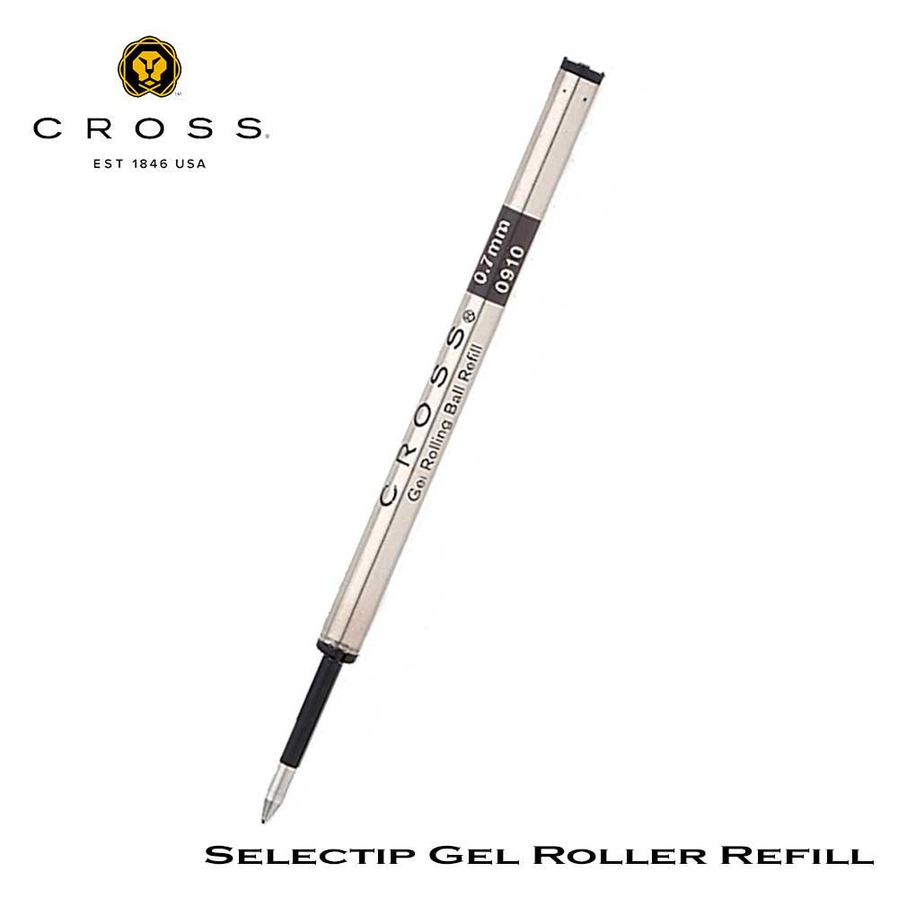 For Rollerball Pens Select Colour Cross Selectip Jumbo Ballpoint Pen Refill