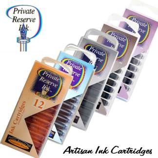 Private Reserve Ink Cartridges